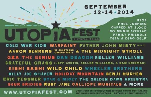 140912 @ Utopiafest